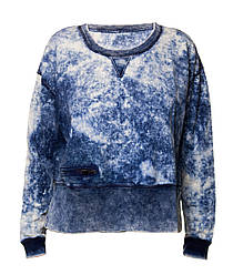 Жіноча кофта Brunotti Ussana Women Sweat M Indigo