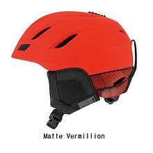 Шолом гірськолижний GIRO NINE AF Giro колір Вермиллион розмір - (S) 52-55.5 см