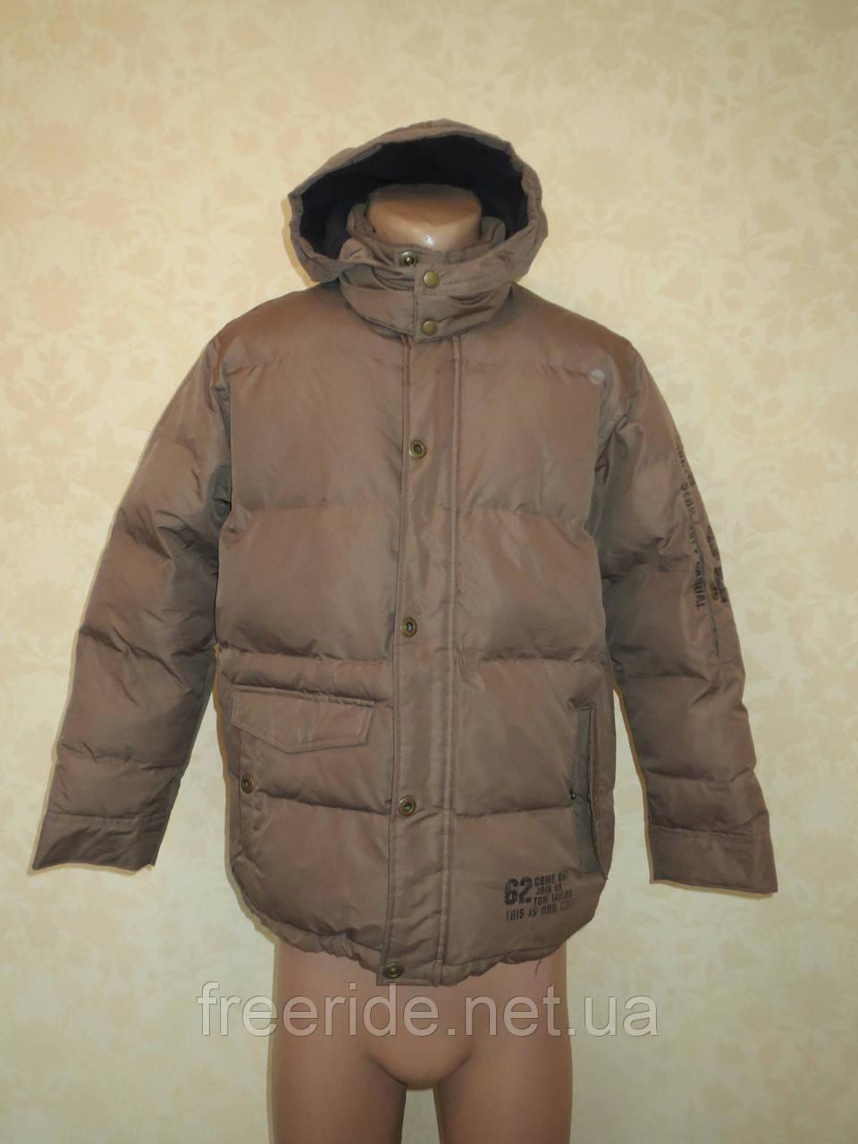 Зимняя куртка Tom Tailor (L) Reflective  УЦЕНКА!