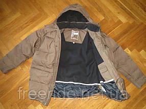 Зимняя куртка Tom Tailor (L) Reflective  УЦЕНКА!, фото 3