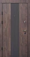 Входные двери Qdoors серия Премиум Люксор