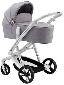 Детская универсальная коляска 2 в 1 Ibebe i-stop IS1 Grey