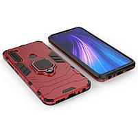 "Xiaomi Redmi Note 8 (Красный / Dante Red) (32279) чехол на ""ксиоми"" редми нот 8 ""ксяоми"" ""сяоми"", фото 4"