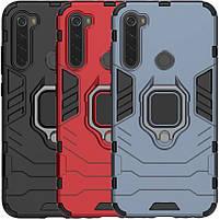 "Xiaomi Redmi Note 8 (Красный / Dante Red) (32279) чехол на ""ксиоми"" редми нот 8 ""ксяоми"" ""сяоми"", фото 6"