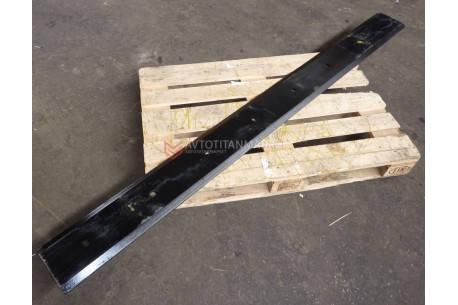 Нож челюсти переднего ковша JCB (2345x210x20) 993/99390, 993/99391, 993/99189, 990/69901, 990/69801., фото 2