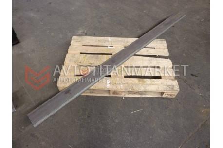 123/02362 Пластина переднього ковша приварна 2350x150x16 500HARDOX, фото 2