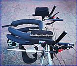 Б/У Динамический вертикализатор для детей с дцп Ormesa Grillo Posterior Gait Trainer Size 4, фото 5