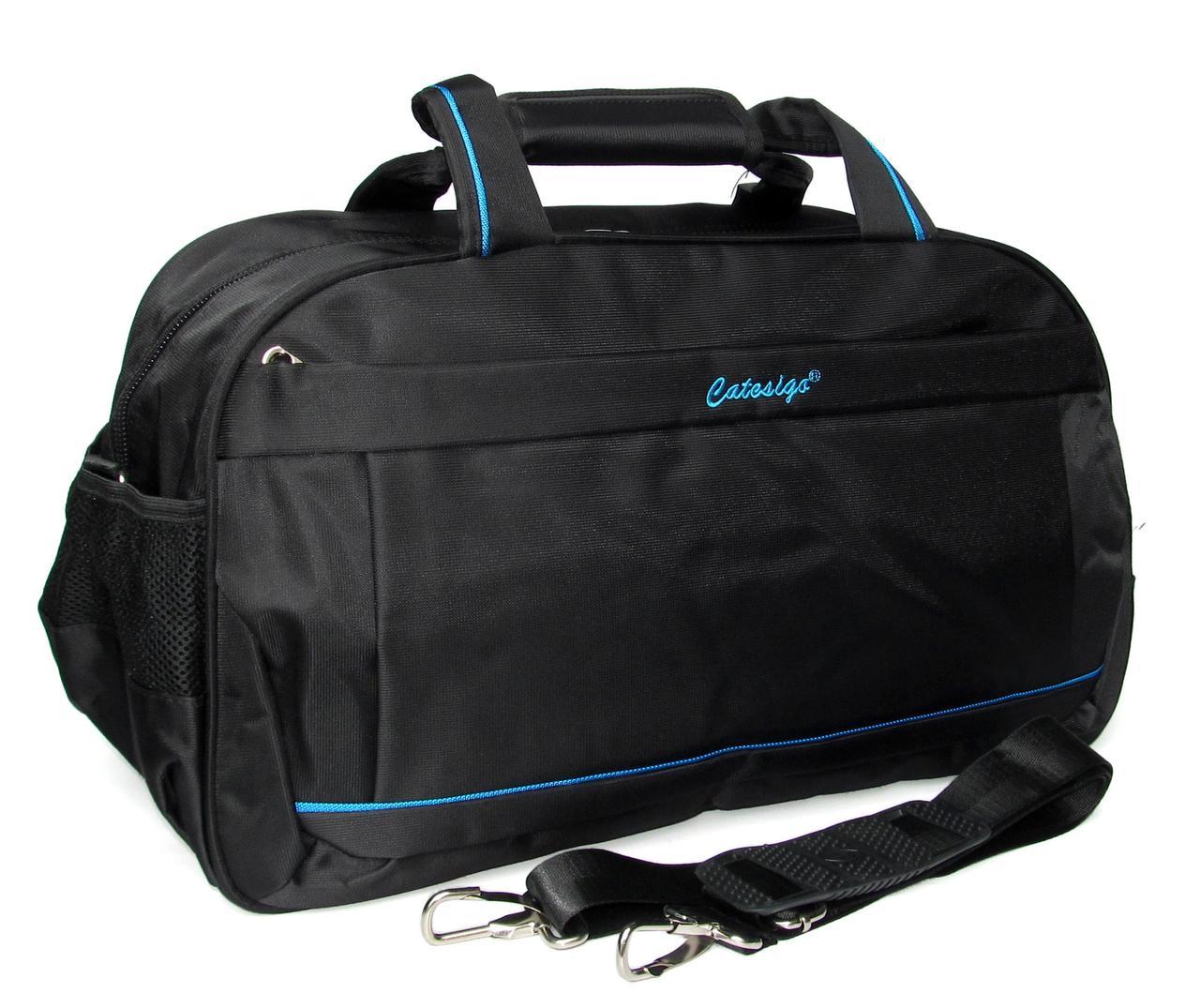 """Дорожня містка сумка """"CATESIGO 17505B"""" (50 см)"""
