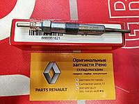 Свеча накала Renault Scenic 3 1.5 dCi K9K (MOTRIO 8660001621)