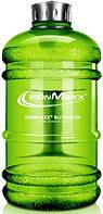 Фляга для воды IronMaxx Water Gallon Glossy 2200 мл