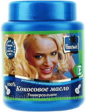 """Кокосове масло для волосся і тіла """"Parachute"""" (Індія), 500 мл"""