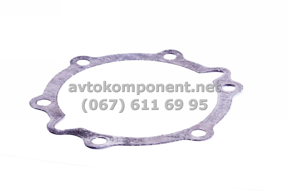 Прокладка крышки подшипника КАМАЗ стакана подш. МОД (производство УралАТИ) (арт. 5320-2506029)