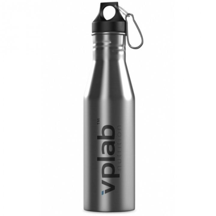 Металлическая бутылка VPlab (700 мл)