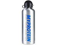 Шейкер Myprotein Aluminium Bottle (750 мл)
