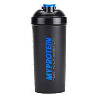 Шейкер Myprotein Shaker Core 150 (900 мл) (Черный)