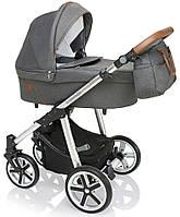 Универсальная коляска  2 в 1 Baby Design Dotty