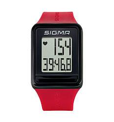 Монітор серцевого ритму Sigma Sport iD.GO Rouge