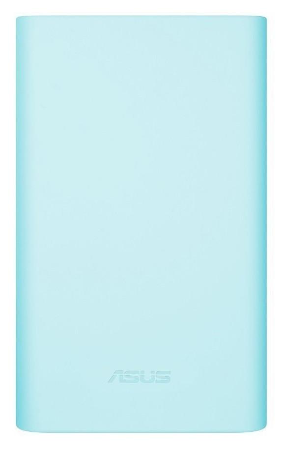 УМБ Power Bank (внешний аккумулятор) для телефона ASUS ZEN POWER Pro 10050 мАч Голубой