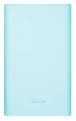 УМБ Power Bank (внешний аккумулятор) для телефона ASUS ZEN POWER Pro 10050 мАч Голубой, фото 2