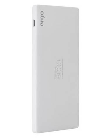 УМБ ERGO LP-91 5000 mAh Li-pol Білий, фото 2