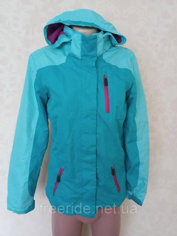 Спортивная подростковая куртка СrashOne (как М)