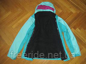 Спортивная подростковая куртка СrashOne (как М), фото 3