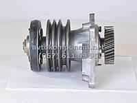 Привод вентилятора ЯМЗ 236НЕ-Е2 3-х ручный 10 отверстий  (арт. 236НЕ-1308011-Е2), AGHZX