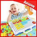 Детский развивающий конструктор Create and Play, фото 7