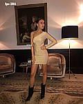 """Жіноча сукня """"Ірина"""" від Стильномодно, фото 5"""