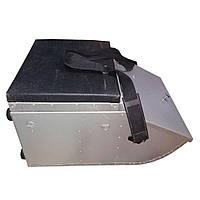Ящик-санки для зимней рыбалки арт. 0418