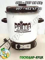 Электрокастрюля Prima Automat 2500  б/у из Германии. Для приготовления на пару, творога, др..