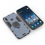 Xiaomi Redmi Note 7 / Note 7 Pro / Note 7s (Серый / Metal slate) (28576) чехол на ксяоми редми нот 7 нот 7с, фото 4
