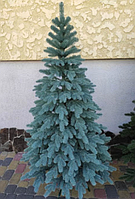 Штучна ялинка Лита Елітна блакитна 1.50 м., фото 1