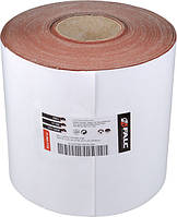 Шлифовальная шкурка на тканевой основе, P36, рулон 200ммx50м Miol F-40-710