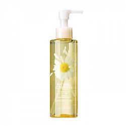 Заспокійлива гідрофільна олія для чутливої шкіри The Saem Natural cleansing Oil mild