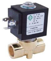 Электромагнитные клапаны прямого действия для воды, воздуха 21A3KB15(55) G 1/8