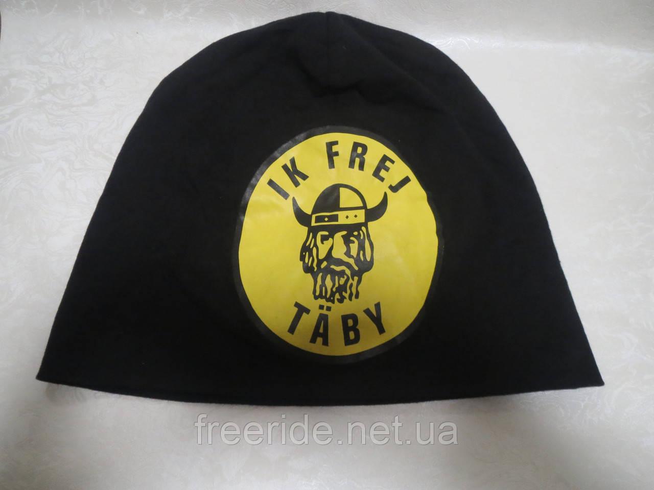 Удлиненная шапочка Ik Frej Taby для бега или вело