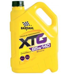 Трансмісійне масло Bardahl XTG 85W140 (5л)