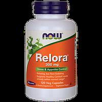 Препарат для контроля стресса NOW Relora(120 капс)