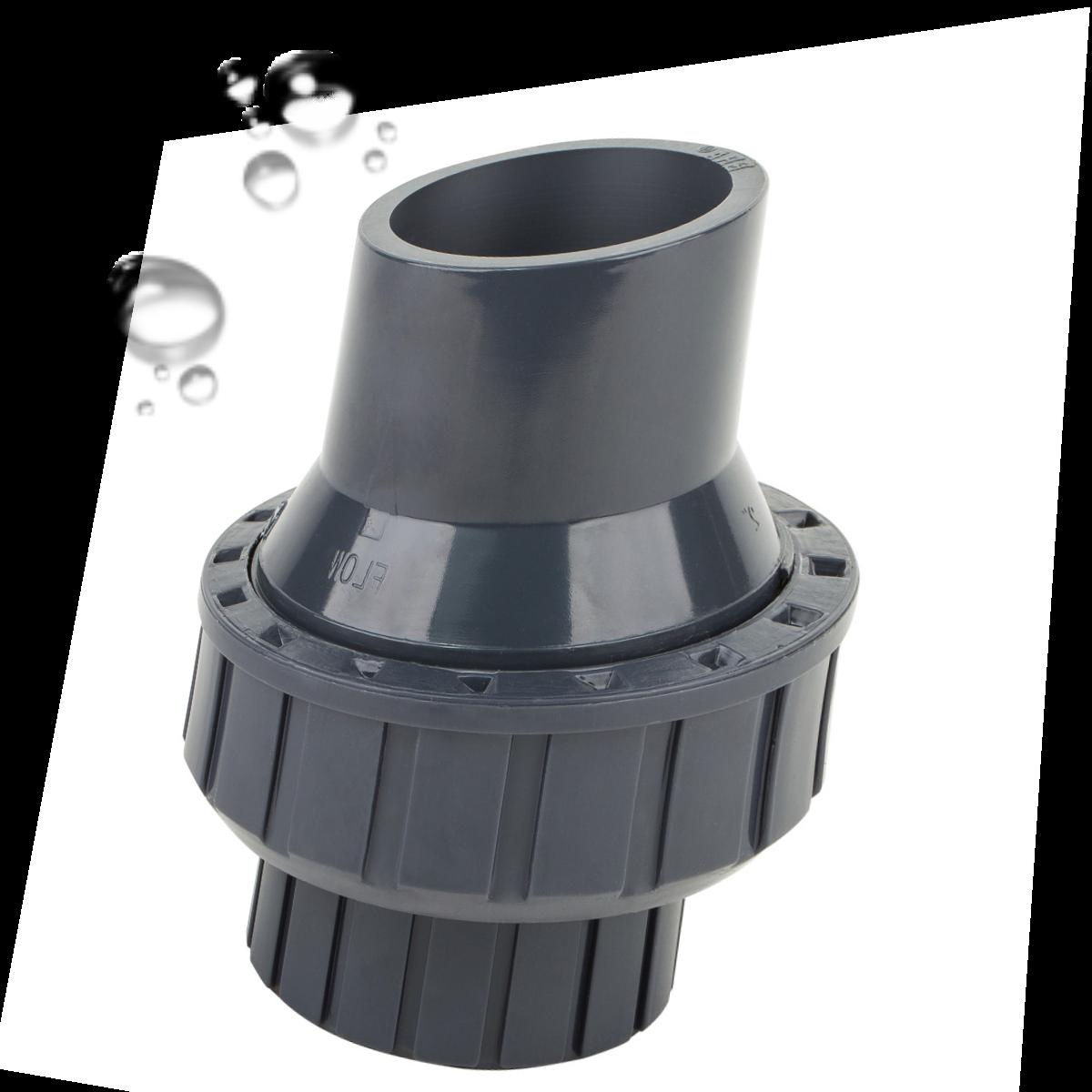 Обратный клапан пружинный ERA, диаметр 40 мм