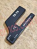 Детектор прихованої проводки і металу S-line TS-75, фото 2