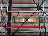 Стеллаж для склада