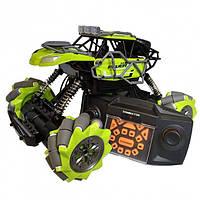 Машинка вездеход трюковая Sulong Toys Fever Buggy 4WD Original