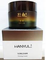 Крем лифтинг с фитоэстрогенами аутентичного корейского люкс бренда HANYUL(Amore Pacific) Songdam 50мл