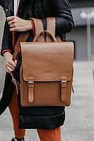 Рюкзак для ноутбука ARNI коричневый от UDLER