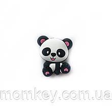 Мини панда (розовый)