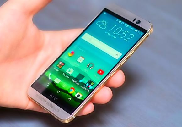 HTC A9 будет с 10-ти ядерным процессором HTC A9 will be with the 10-core processor