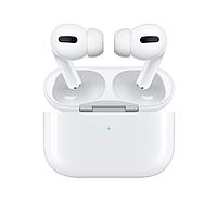 Микронаушники Apple AirPods Pro Bluetooth сенсорные, наушники эпл про