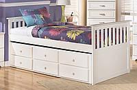 """Двухуровневая кровать """"Жасмин"""", фото 1"""
