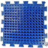 Килимок масажний Пазли Мікс 8 елементів, фото 5